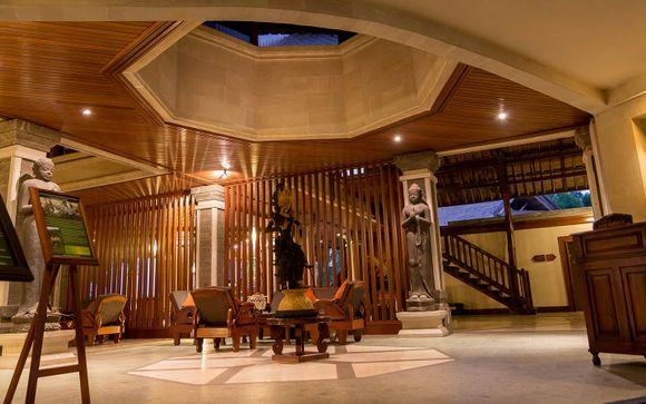 The Payogan Resort Ubud 5* le está llamando