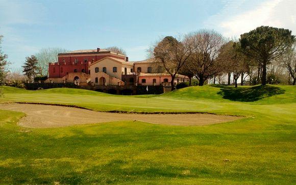 Italia Castiglione di Sicilia - Il Picciolo Etna Golf Resort & Spa 4* desde 113,00 €