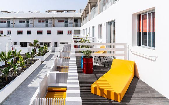 Hotel Buendía Corralejo