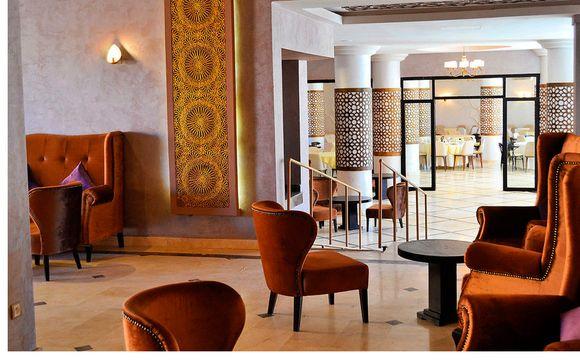 Marruecos Marrakech - Club Paradisio 4* desde 117,00 ? con Voyage Prive en Marrakech Marruecos