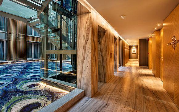 Fer Hotel 4*