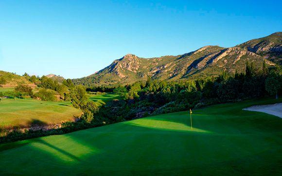 The Westin Bonmont Golf Resort & Spa 5*
