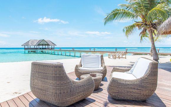 Palm Beach Island Resort & Spa 4*