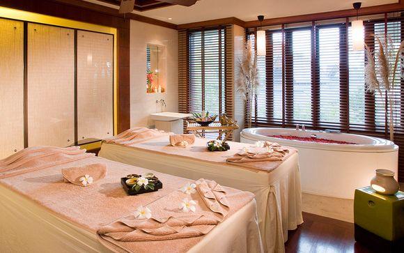 Centara Grand Beach Resort & Villas 5*