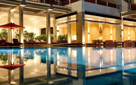El Hotel Turyaa Kalutara le abre sus puertas