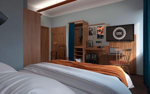 Grandi by Center Hotels 4*