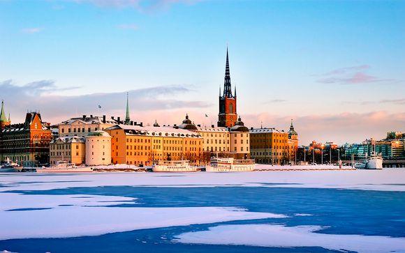 Fin de Año en Estocolmo