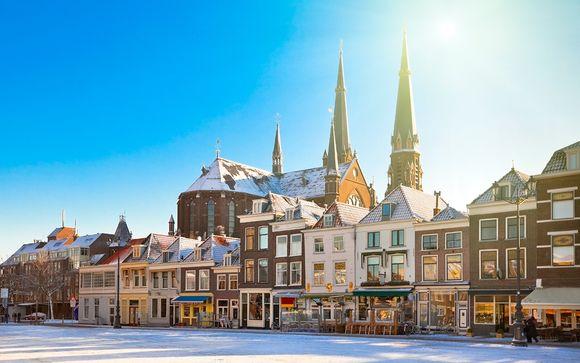 Fin de Año en los Países Bajos (oferta 3) - Salidas en grupo