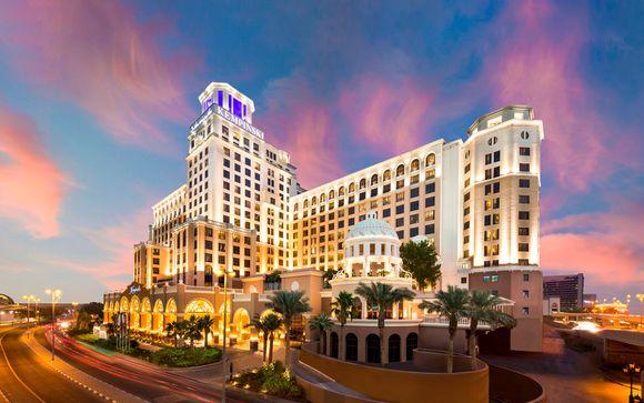 Emiratos Árabes Unidos Dubái - Kempinski Hotel - Mall of the Emirates 5* desde 467,00 €