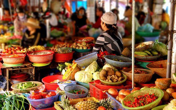 Tu visita a Hoi An