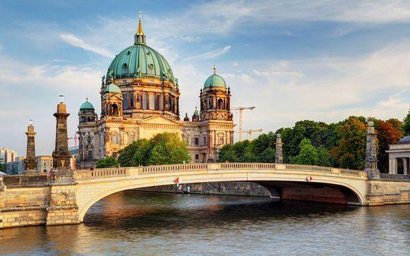 Berlín le espera