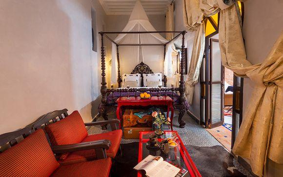 Riad Ines Home