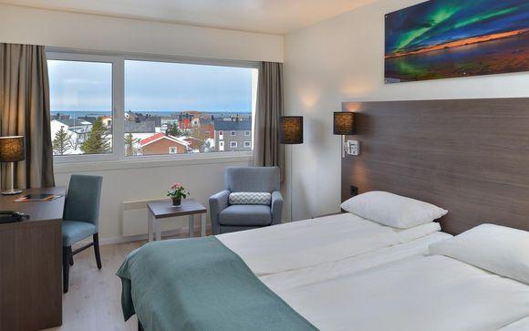 Andrikken Hotel