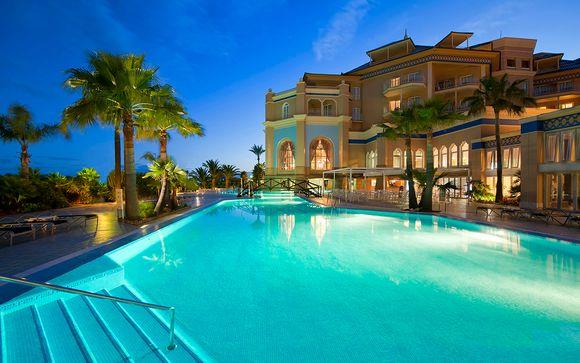 Hotel Meliá Atlántico - Isla Canela 4*