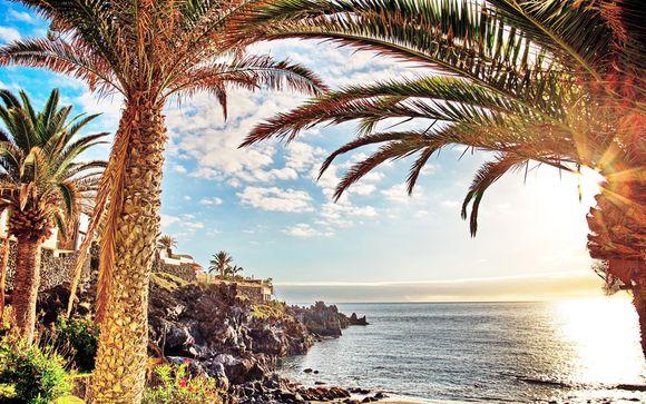 Puerto de la Cruz - Blue Sea Costa Jardín & Spa 4*