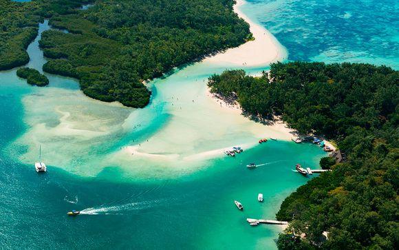 Extensión a Mauricio: 5, 7 o 9 noches