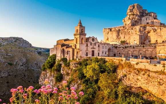 Italia Bari Puglia Tesoros del Sur de Italia desde 1.273,00 €
