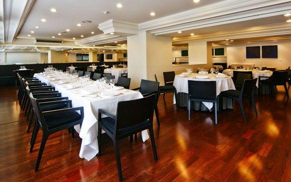 Hotel Carrís Almirante 4*