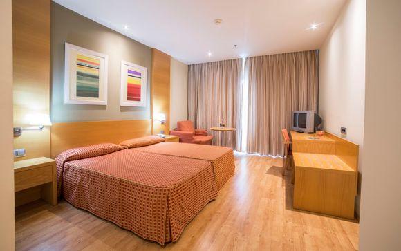 Gandia Palace Hotel 4*