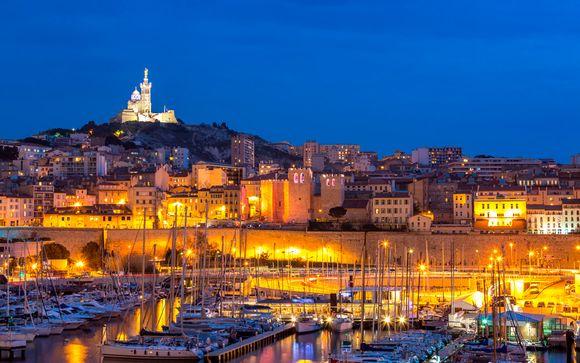 Francia Marsella - AC Hotel by Marriott Marseille Prado Velodrome 4* desde 96,00 €