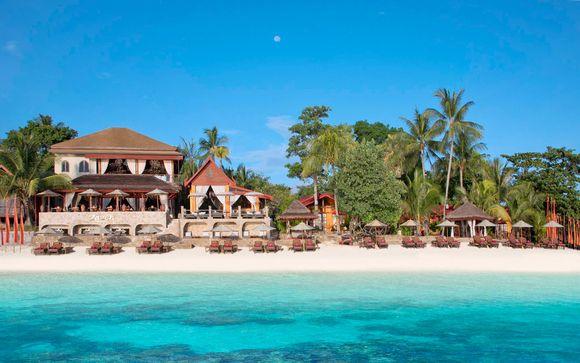 Well Hotel Bangkok 5* y Zazen Resort & Spa 4*