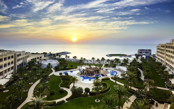 Sofitel Bahrain Zallaq Thalassa Sea & Spa 5*