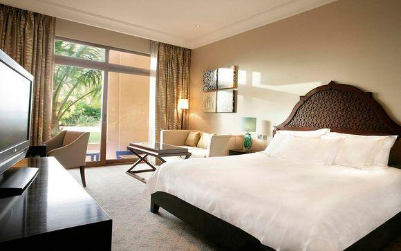 Hilton Ras Al Khaimah Resort & Spa 5*