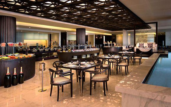 Sofitel Abu Dhabi Corniche 5* (solo con oferta 2)