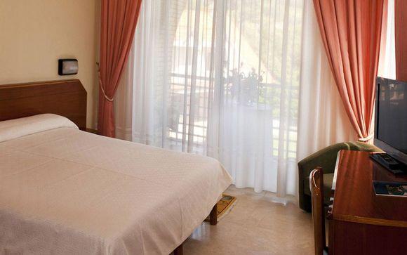Hotel Olimpo 4*