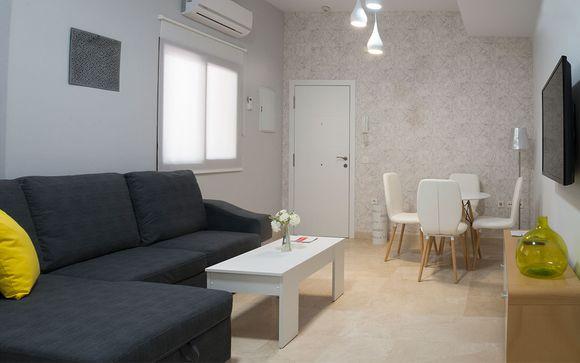 La Cartuja Suites Sevilla 4*