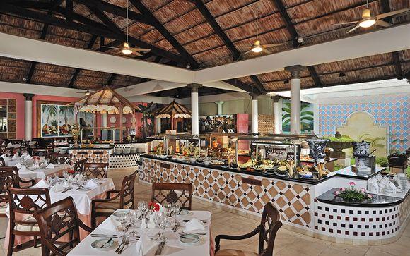 Paradisus Varadero Resort & Spa 5*