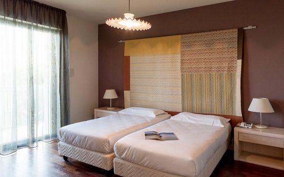 Su hotel 4*