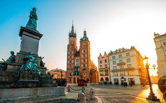 Descubriendo Polonia