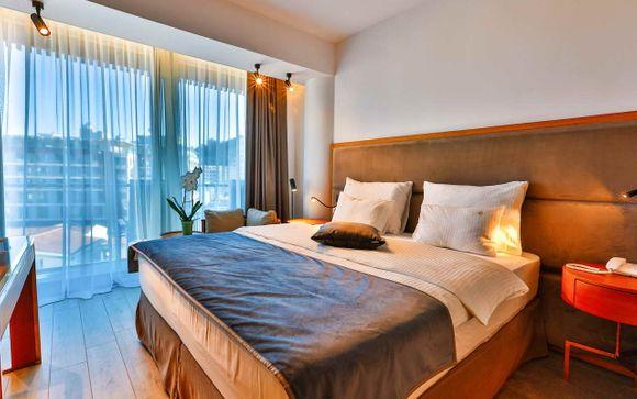 Hotel Fagus 4*