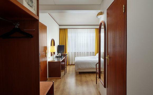 Island Hotel Spa and Wellness