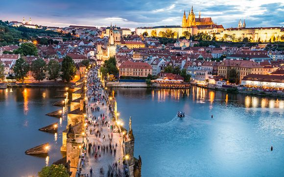Praga te espera