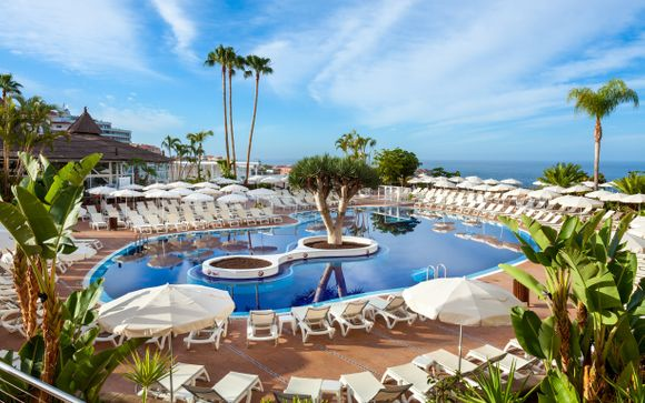 Be Live Experience Playa la Arena 4*