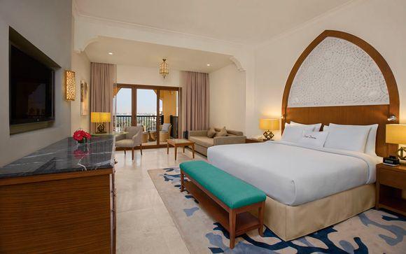 DoubleTree by Hilton Resort & Spa Marjan Island le abre sus puertas