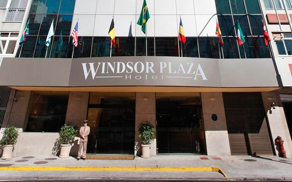 Hotel Windsor Plaza 4*