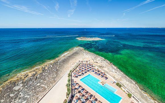 Palma de Mallorca THB Sur Mallorca 4*