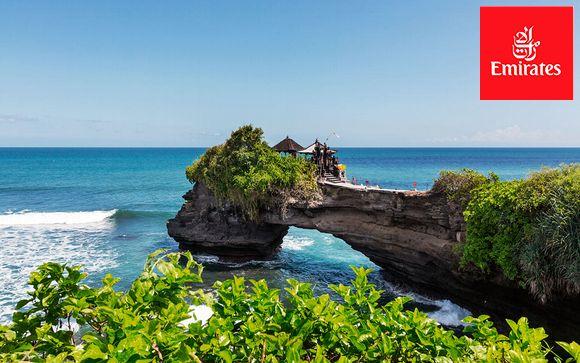 Indonesia Nusa Dua - Bali y Gili Trawangan: Islas perfumadas desde 3.519,00 ? con Voyage Prive en Nusa Dua Indonesia