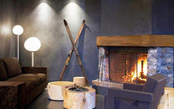 Francia Val Thorens - Hotel Le Val Thorens 4* desde 75,00 €