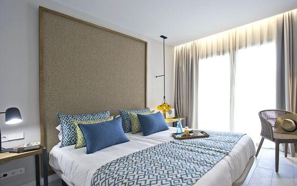 Ona Hotels Sóller Bay 4*