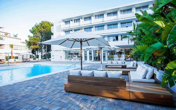 Es Canar - Hotel Ánfora Ibiza 4*