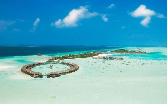 Sri Lanka y las Maldivas te esperan