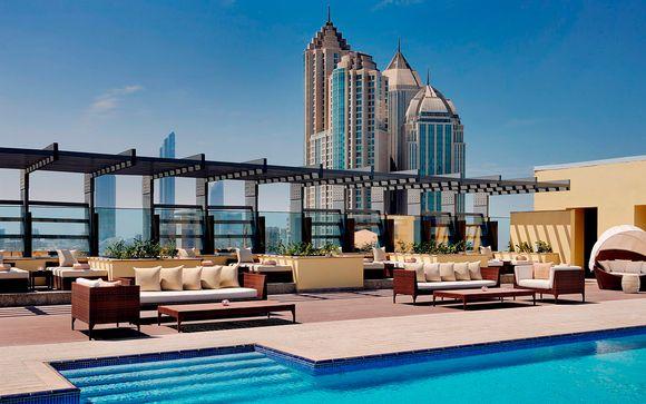 Southern Sun Abu Dhabi 4*