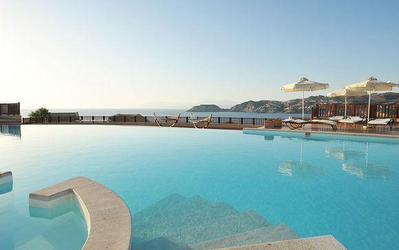 Grecia Heraklion - Sea Side Resort & Spa 5* desde 165,00 €