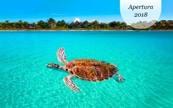 México Cancún - Mystique Blue Boutique Suites con 1 noche en Cancún desde 1.146,00 €