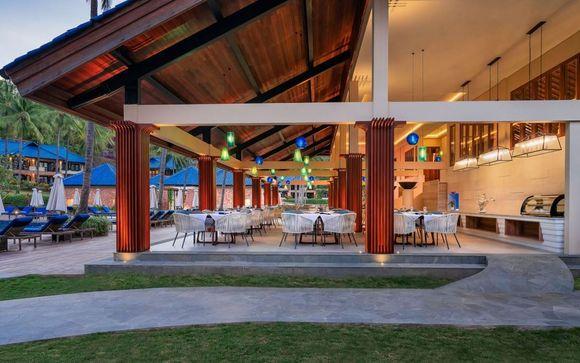 Wyndham Sundancer Resort Lombok 5*