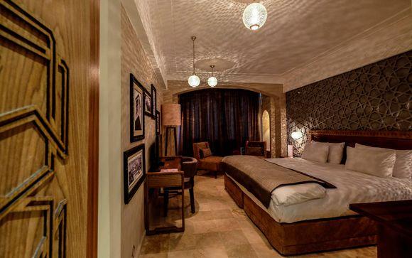Hivernage Hotel & Spa 5*